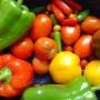 Auginkite daugiau įvairesnių daržovių