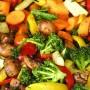 Prieskoninės daržovės