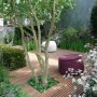 Mordernusis menas Jūsų sode ir namuose