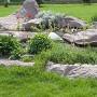 Akmenys jūsų sode
