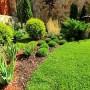 Eklektiškojo stiliaus sodas