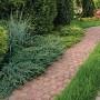 Apie sodo takelių dizainą