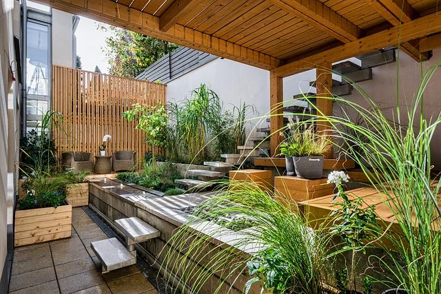 Kaip susikurti jaukią namų verandą?